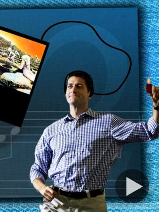 Paul Ryan Video on Biography.com